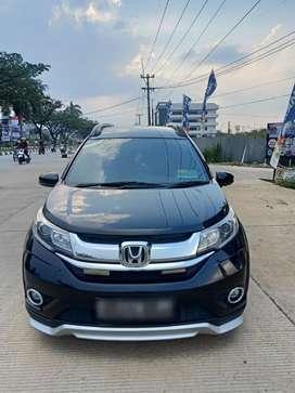 Dijual/Over Kredit Honda BRV E Prestige 2017 AT 1.5 L Black Pearl