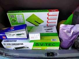 Ready & Siap Kirim Mesin Fotocopy all Type + Paket komplit