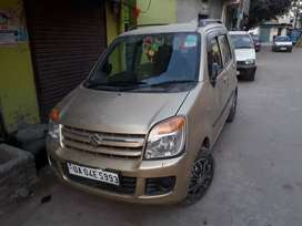Maruti Suzuki Wagon R 2007 Petrol Good Condition