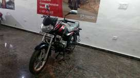Good Condition Bajaj Discover 125 with Warranty |  1871 Delhi