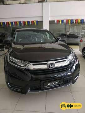 [Mobil Baru] HONDA CRV / CR-V 2020