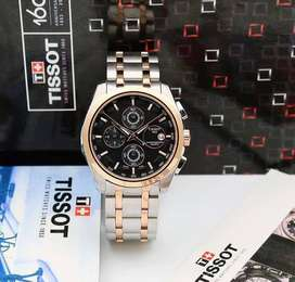 TISSOT PREMIUM CASH ON DELIVERY FULLY FUNCTIONAL WATCH PRICE NEGOTIABL