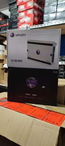 Paketan audio and video