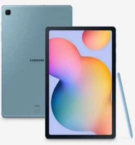 Samsung Tab S6 lite p610  with S pen brand new boxpack