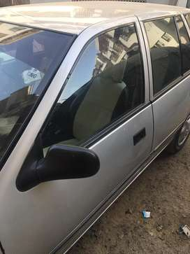 Selling my car good condition