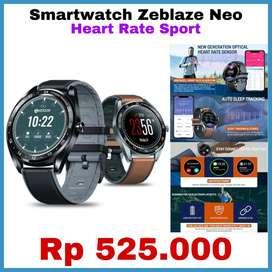 Smartwatch Zeblaze Neo- Heart Rate Smartwatch ORIGINAL