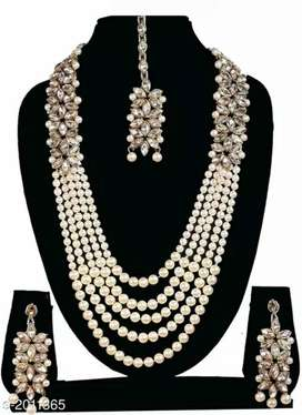 All new design's with best quality jewellery
