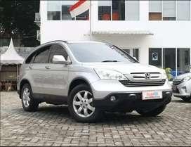 Dijual BerGaransi BuyBack CR-V 2.4 A/T 2009 Harga PROMO Mobil88 Astra