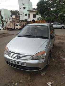 Tata Indica V2 LS, 2015, Diesel
