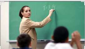 Required secondary teacher