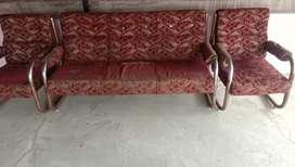 Sofa set 5 year old