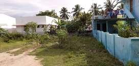 Prime Residential plot near NPT,MCET, Pollachi