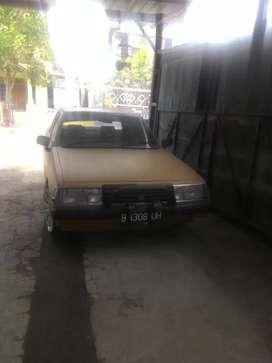 Mitsubishi Galant Custom