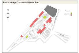 4 MARLA AND 8 MARLA COMMERCIAL PLOTS FOR SALE IN DHA PHASE 5 SECTOR E
