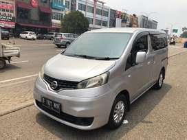 Nissan evalia 2012 SV
