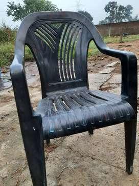 Chair supreme