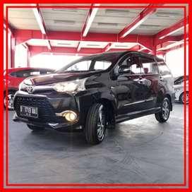 Toyota Avanza Veloz 1.5 MT 2017 Hitam