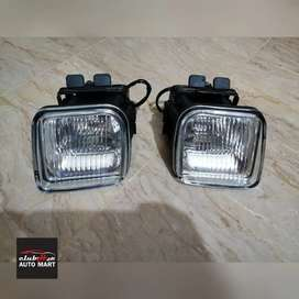 Civic 96-98 Fog Lights