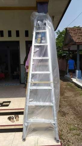 Promo tangga aluminium harga grosirr