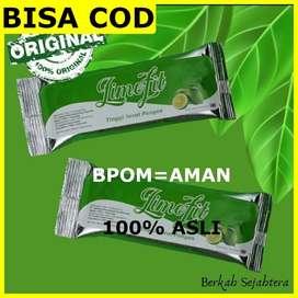 Paket Obat Pelangsing Lemon Bisa COD Seluruh Indonesia