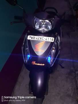 Activa I at just Rs.32000
