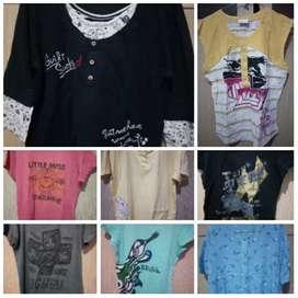 Pakaian Ex-Import 100ribu dapat 40 pcs