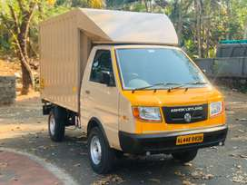2018ASHOK LEYLAND DOST+ LS STRONG POWER STEERIG LOW KM ALL NEW PAPER