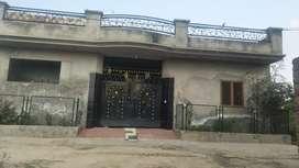 8 marla house opposite subway