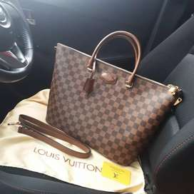 Tas LV Belmont made in france ori leather 03