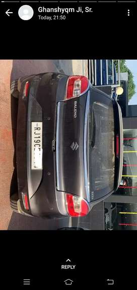 Baleno superb condition for sale