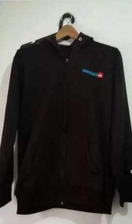 Kirim2Free COD - Sale Qs surf jaket black size L