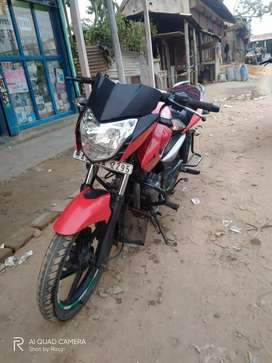 Pulsar 135... Well condition