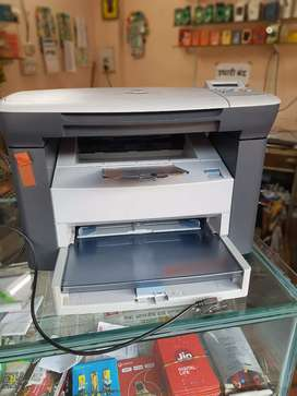 HP LaserJet M1005 Multi-function Ptinter