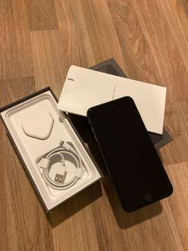 excellent condition of apple iPhone 8plus available
