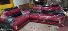 New sofa 200 models( Duroflex) 5year warranty forest wood only