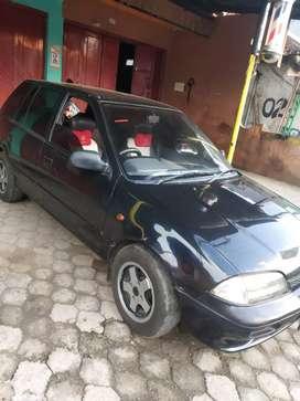 Jual Mobil bekas Suzuki Amenity