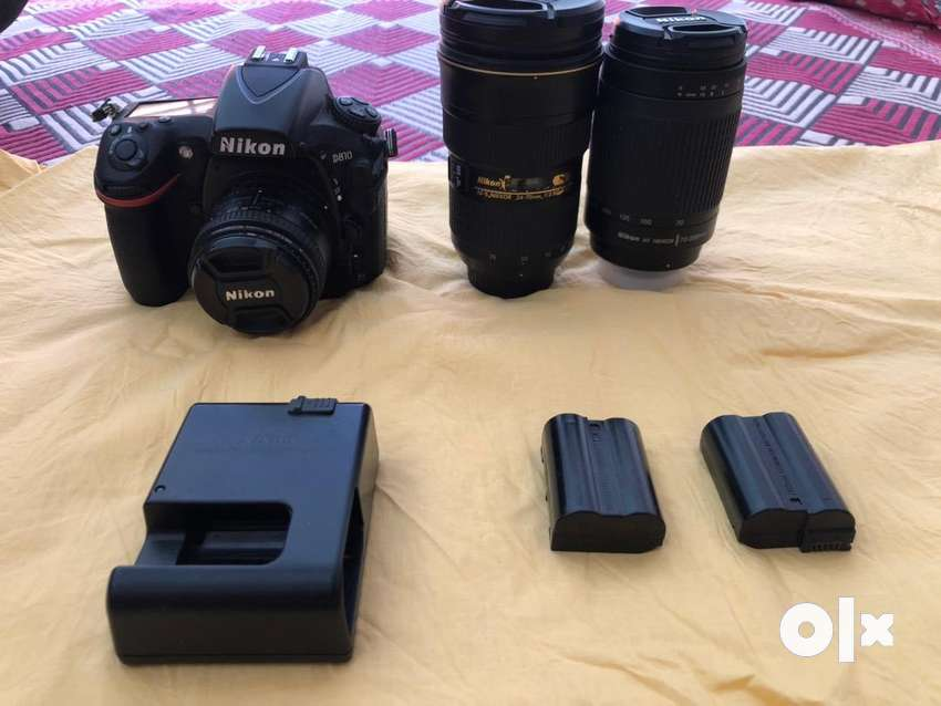 Nikon D810 in mint condition 0