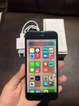 Iphone 6s 64gb Grey