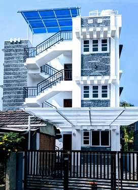 Bachelor accommodation edappally rent 3000 including water+electricity