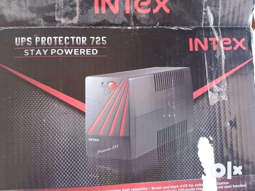 UPS for pc (Intex)