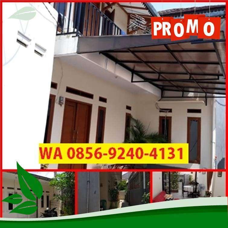 jual rumah plus kontrakan di jagakarsa Jakarta Selatan