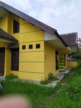 Rumah Dikontrakkan di Jalan Jermal 10 Denai