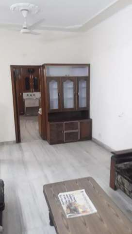 Tolet 2 BHK facing park sector 70 mohali