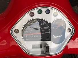 Vespa GTS 150 3V