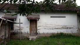 Disewakan Tanah & Rumah Bisa Untuk Gudang