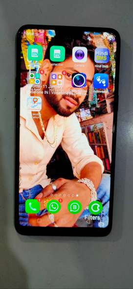 I want sell my oppo f7