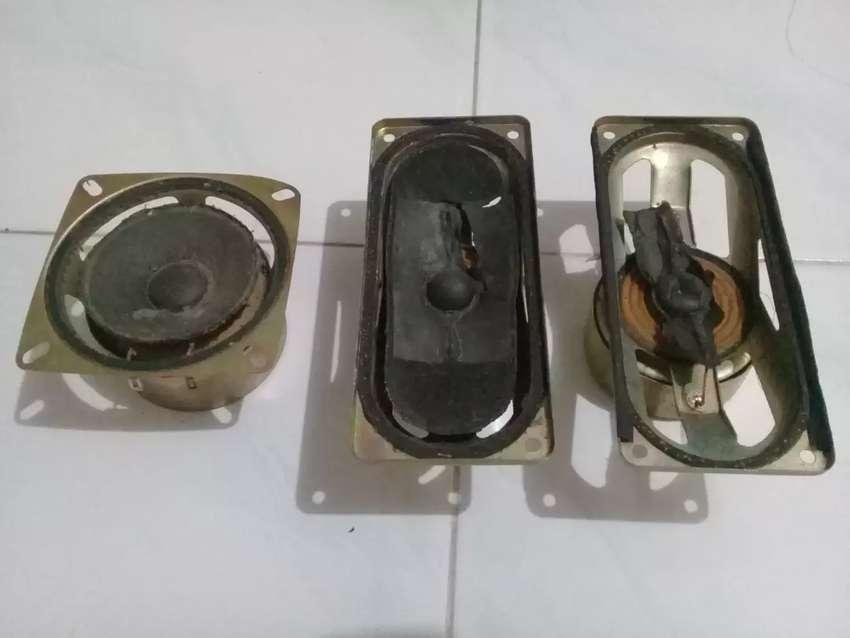 """Speaker Pioneer 4"""""""
