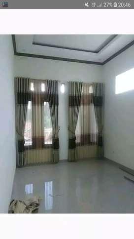 Sentral hordeng rumah dan interior