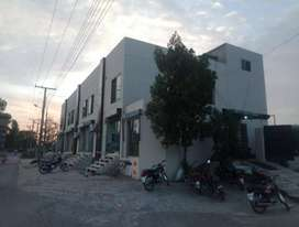 40 Room with attached washroom building for rent