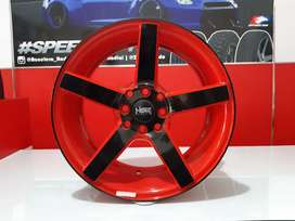 For Sale Velg HSR Ring 16 for brio,agya,ayla,sigra,calya,rio,march,dll